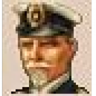 commissar roach
